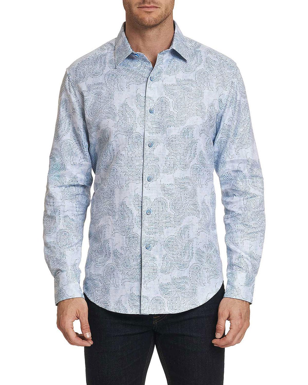 9d14115d25 Mens Dress Shirts Robert Graham | Kuenzi Turf & Nursery