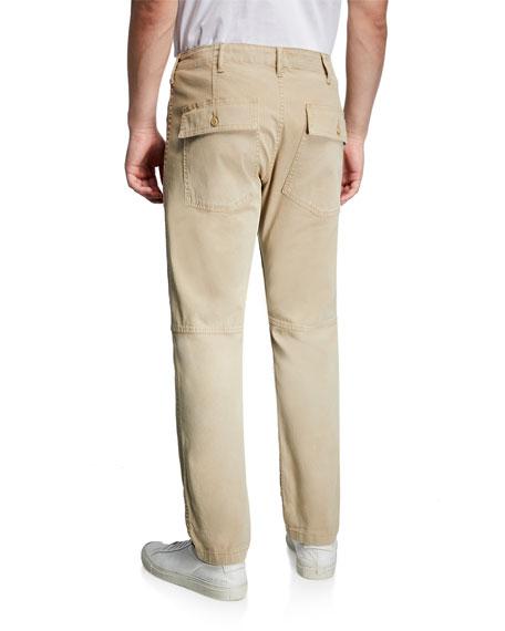 Vince Men's Classic Slater Chino Pants