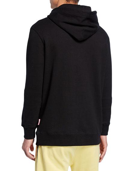 Icecream Men's Kulfi Graphic Pullover Hoodie