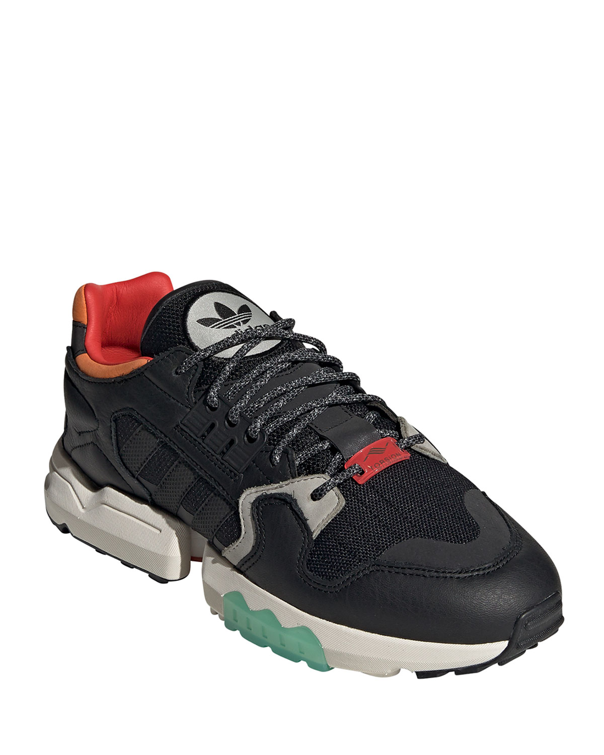 Adidas New York Trainer Sneakers Neiman Marcus    Adidas herre ZX Torsion Colorblock Trainer Sneakers   title=          Neiman