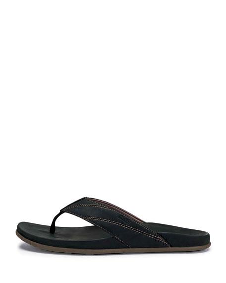 Olukai Men's Pikoi Flip-Flops