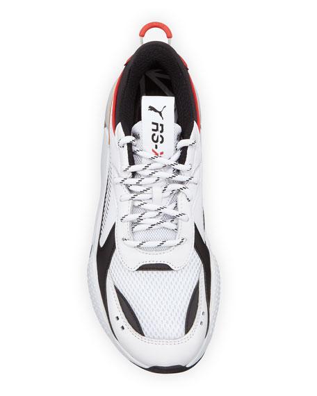 Puma Men's RS-X Tracks Trainer Sneakers