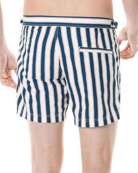 Rodd & Gunn Men's Adamson Striped Shorts