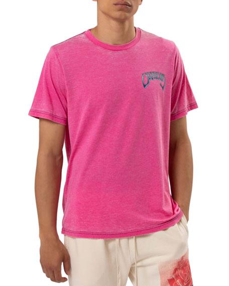 Ovadia & Sons Men's Bone Logo T-Shirt