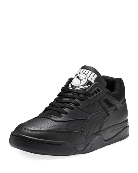 Puma Men's Palace Guard Basket Sneakers