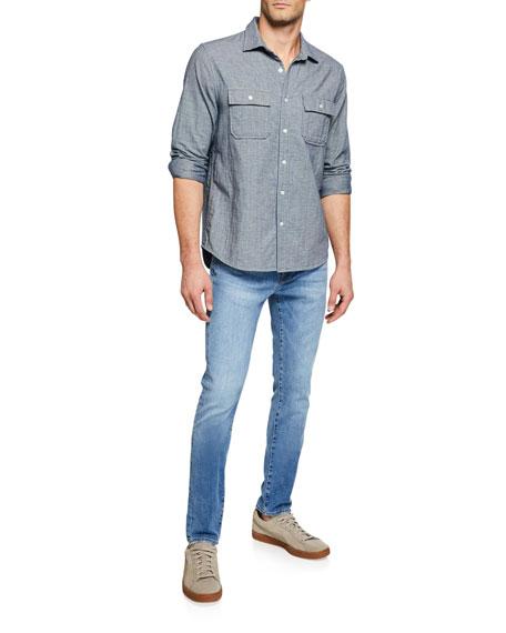FRAME Men's L'homme Skinny Jeans