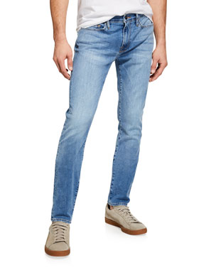 2148162cb Men's Designer Jeans at Neiman Marcus