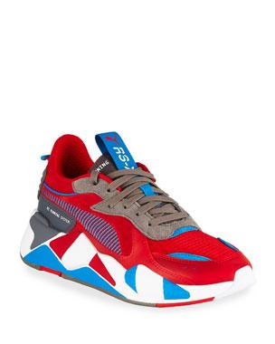 cd24c528eb812 Men's Designer Sneakers at Neiman Marcus