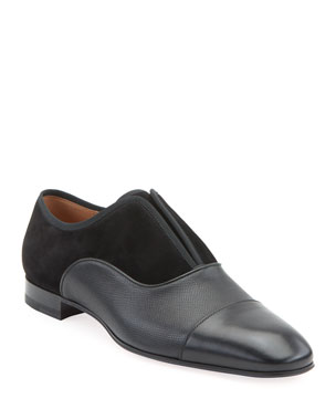 1619688f4a7f4 Men's Loafers & Slip-On Shoes at Neiman Marcus
