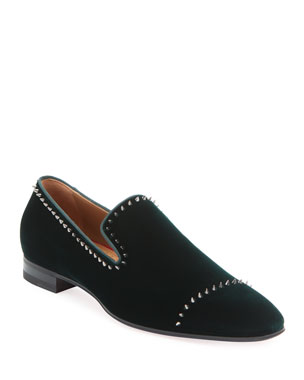 a66e66b38d5f Men's Loafers & Slip-On Shoes at Neiman Marcus