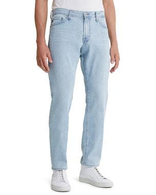 62299873 AG Adriano Goldschmied Graduate Das Straight-Leg Jeans