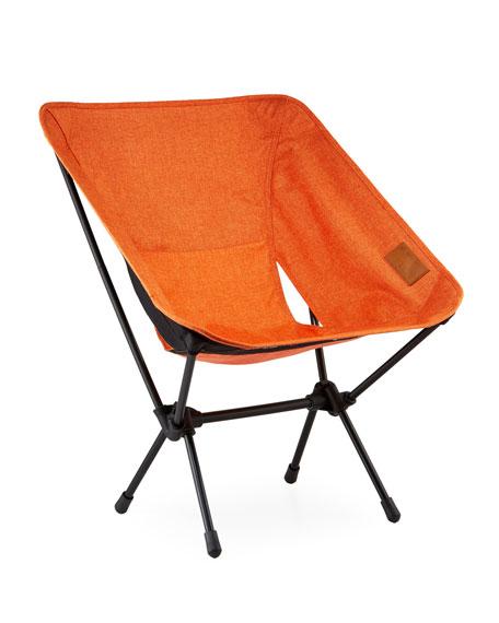 Helinox Foldable Outdoor Chair One, Orange