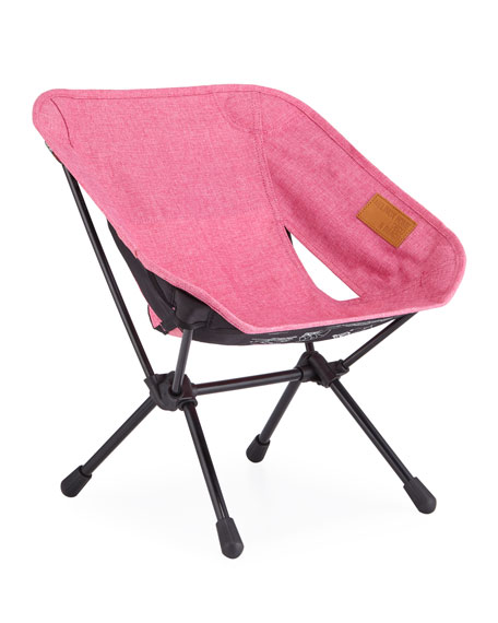 Helinox Foldable Outdoor Chair Mini, Pink