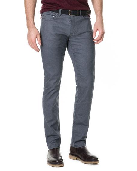 Rodd & Gunn Men's Craigavon Straight-Leg Jeans
