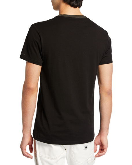 G-Star Men's Graphic 8 T-Shirt