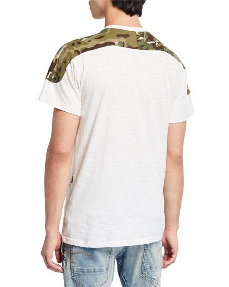 G-Star Men's Graphic 17 T-Shirt