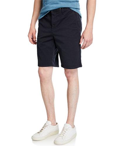 Men's Classic Chino Shorts