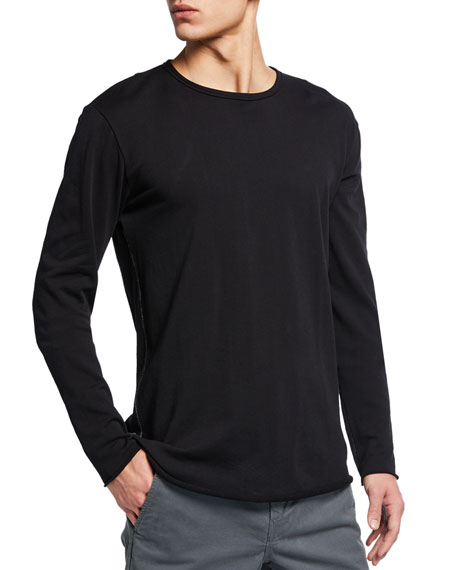 Rag & Bone Men's Huntley Long-Sleeve T-Shirt