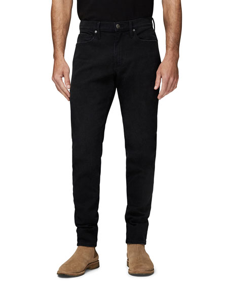 "Frame Jeans MEN'S L'HOMME ATHLETIC-FIT JEANS - 33"" INSEAM"