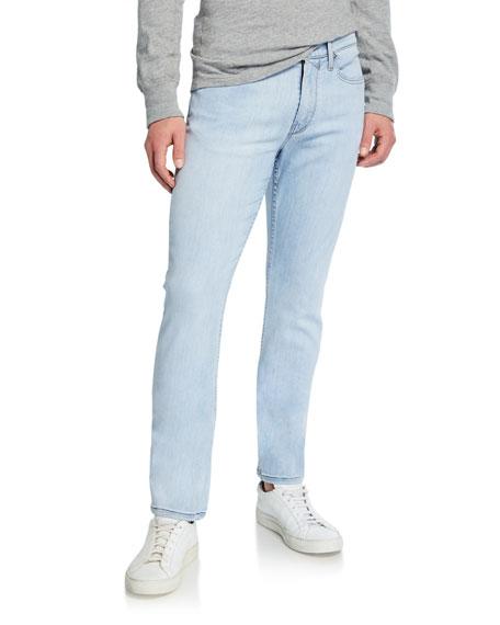 PAIGE Men's Lennox Slim-Fit Denim Jeans