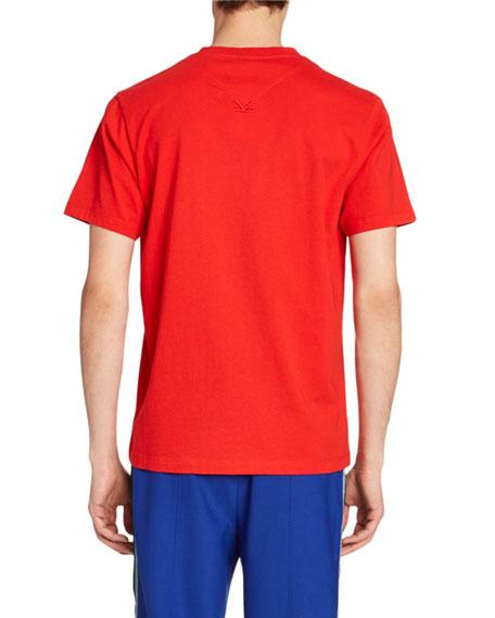 Kenzo Men's Classic Logo T-Shirt