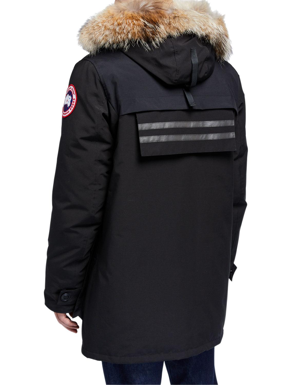 Canada Goose Men's Jackets & Coats at Neiman Macus
