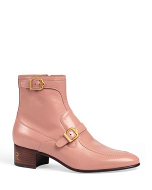 effc67ccfbb Men's Designer Boots at Neiman Marcus