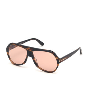 58b27938b968 TOM FORD Men's Sunglasses and Eyewear at Neiman Marcus