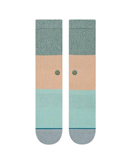 Stance Men's Neapolitan Crew Socks