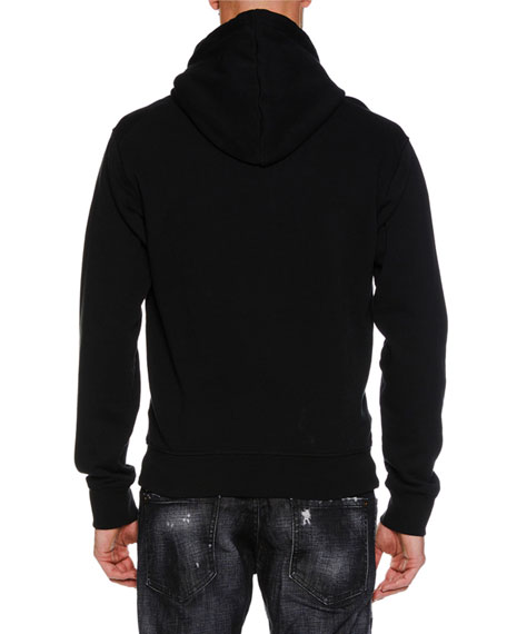 Dsquared2 Men's Icon Graphic Hoodie