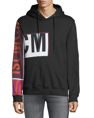 27f26c076d Men's Designer Hoodies & Sweatshirts at Neiman Marcus