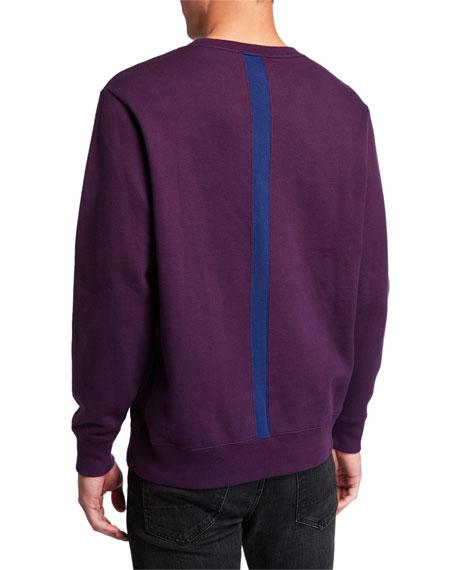Ovadia Men's Dune Crewneck Sweatshirt