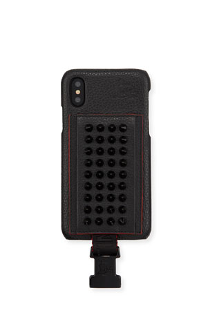 Christian Louboutin Men's Loubiphone Kios iPhone 11 Case