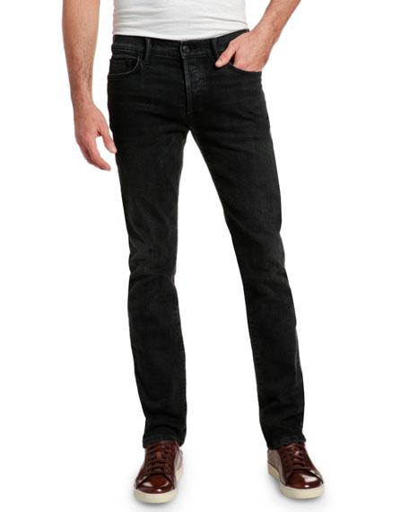 TOM FORD Men's Slim Straight-Leg Stretch Denim Jeans