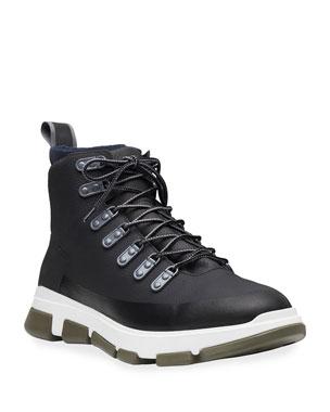2f551dafee1 Men's Designer Boots at Neiman Marcus