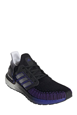 Adidas Men's Ultraboost 20 Runner Sneakers