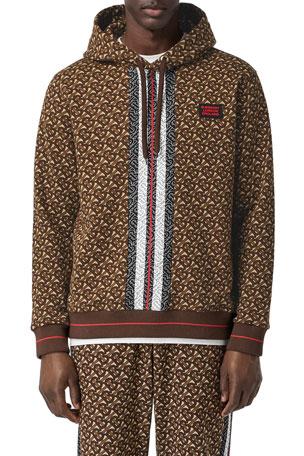 Men S Designer Hoodies Sweatshirts At Neiman Marcus