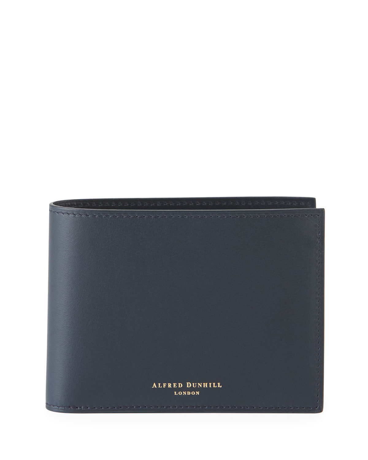 dunhill Men's Duke Leather Billfold Wallet