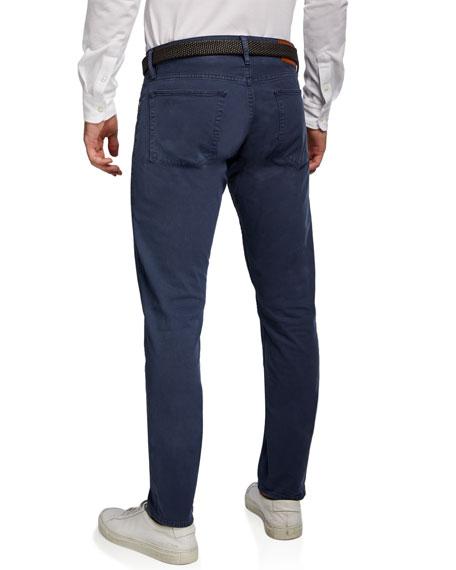 Ralph Lauren Purple Label Men's 5-Pocket Slim Stretch Jeans