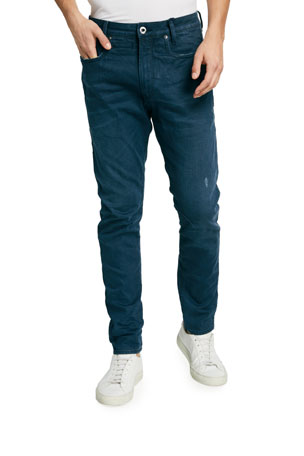 G-Star Men's D Staq Slim Stretch Jeans