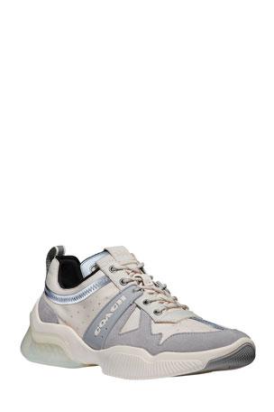 Coach Men's CitySole Lightweight Runner Sneakers