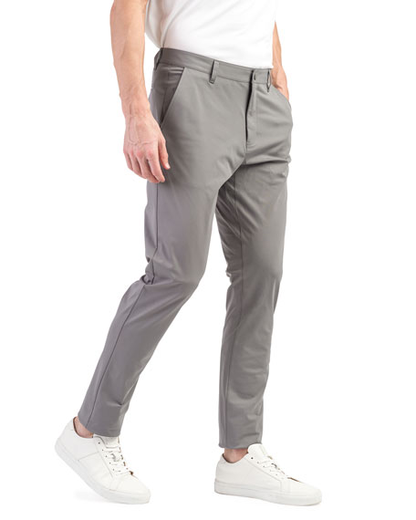 Image 2 of 2: Rhone Men's Commuter Slim Pants