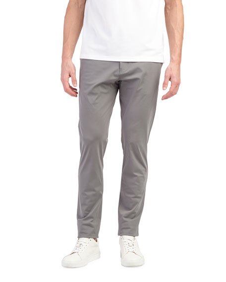 Image 1 of 2: Rhone Men's Commuter Slim Pants