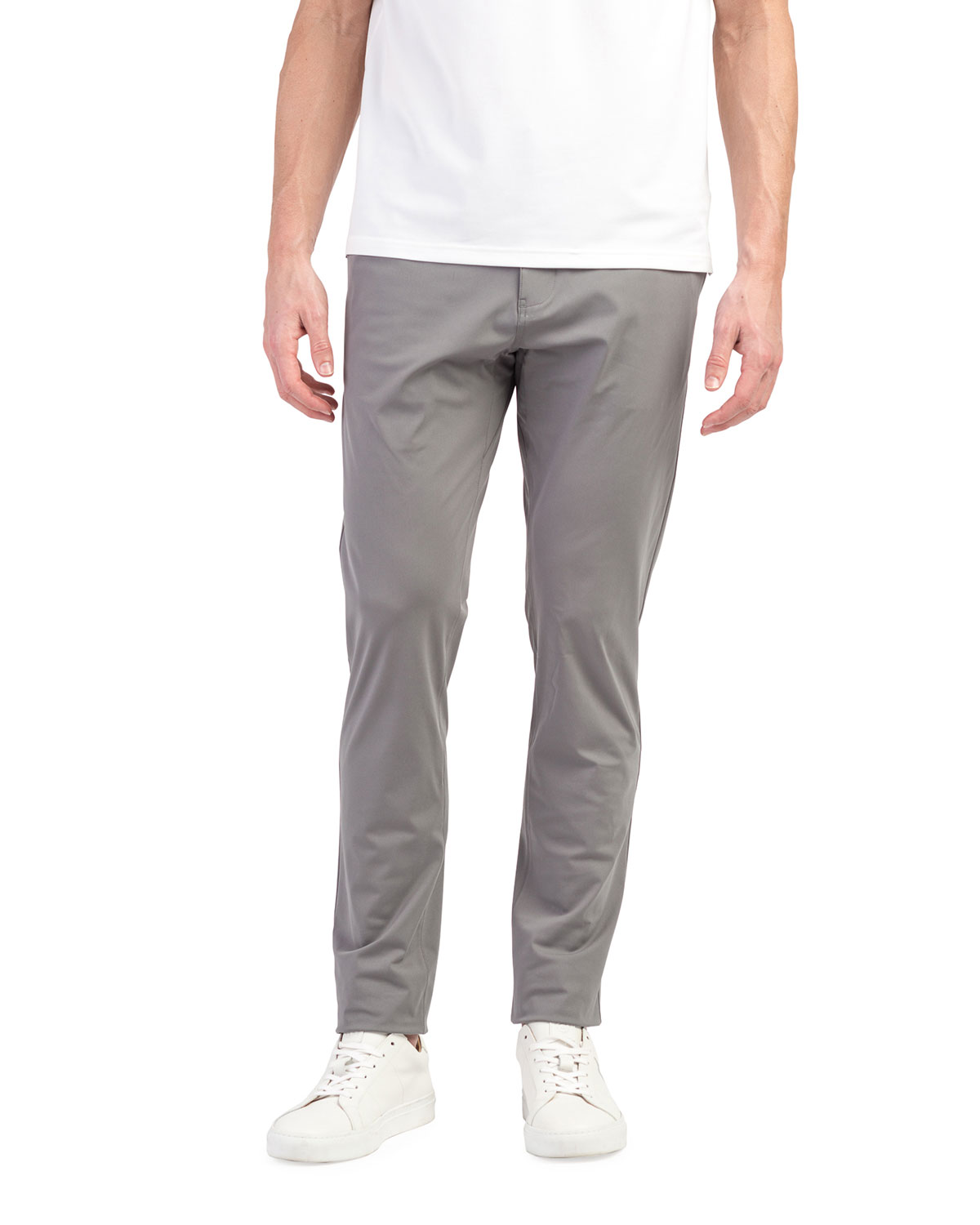 Rhone Men's Commuter Slim Pants