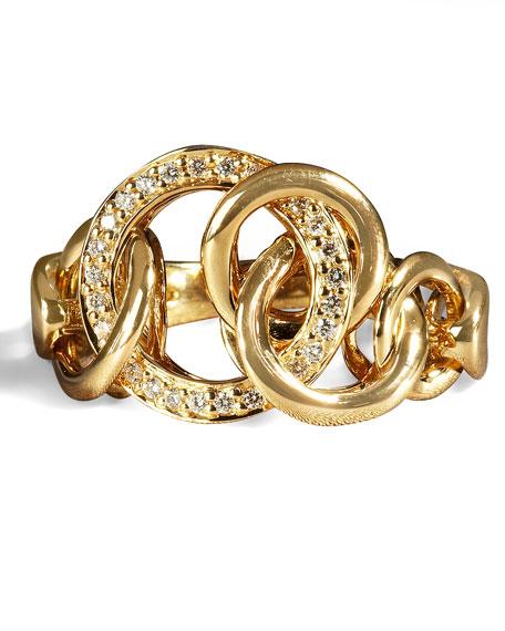 Tempia Ring