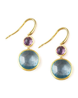 Marco Bicego Jaipur Dangle Drop Earrings
