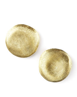 Marco Bicego Jaipur Gold Stud Earrings