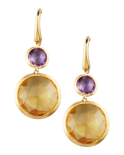 Marco Bicego Jaipur Drop Earrings