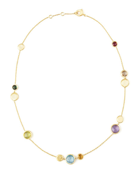 JAIPUR COLOR NECKLACE
