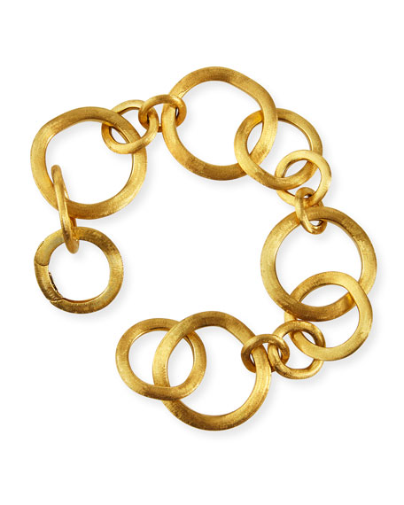 Jaipur Link Single Strand Bracelet